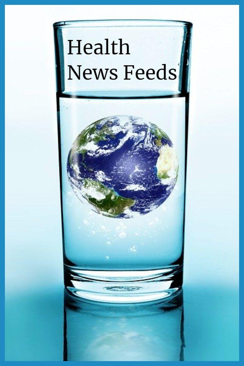 Health news in 2020 world water day body detox program