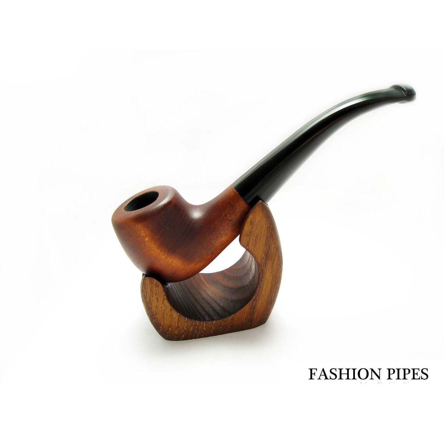 Handcrafted Pipe 5.5'' Wooden pipe, Wood pipe Tobacco Pipe ...