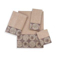 Avanti Galaxy Linen Bath Towels 100 Cotton Bed Bath Beyond