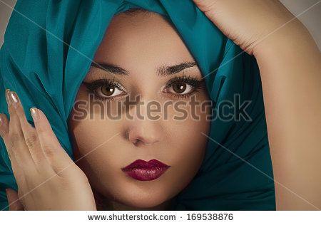 Stock Images similar to ID 267048974 - cosmetics make up perfume.