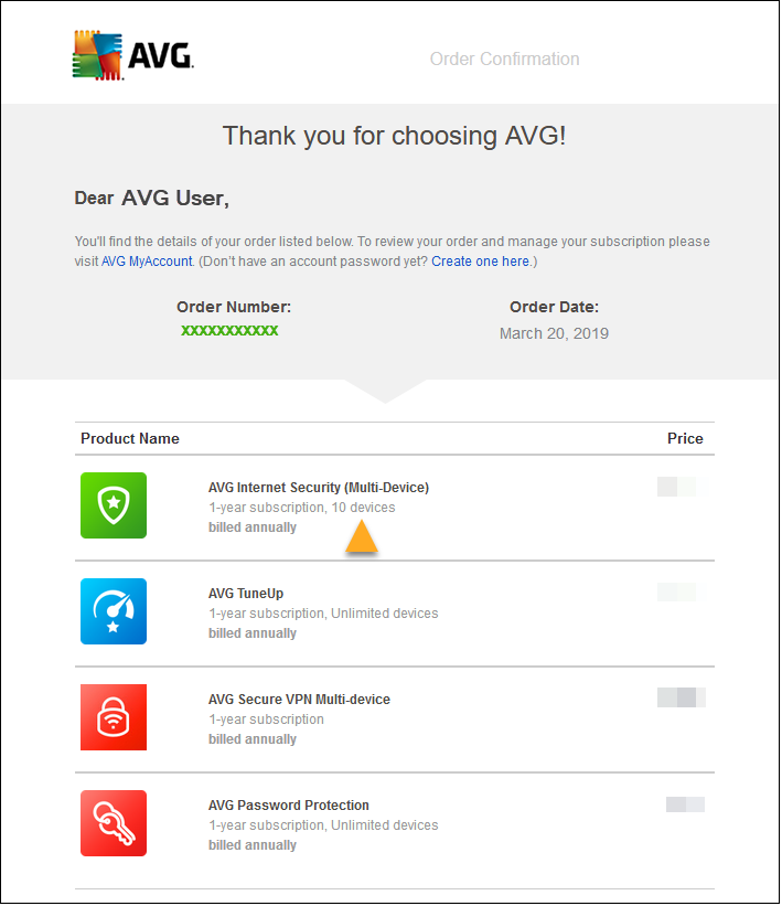 Activating Your Avg Subscription In 2020 Subscription Microsoft Office Office Setup