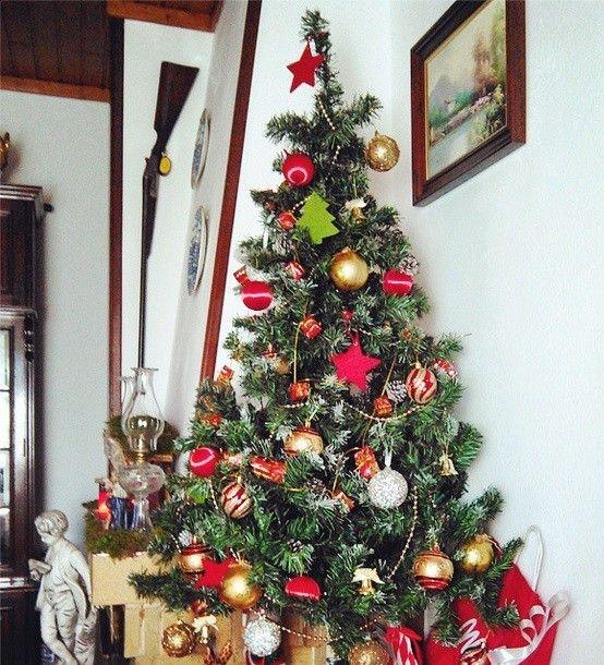 Natal'14 - Árvore