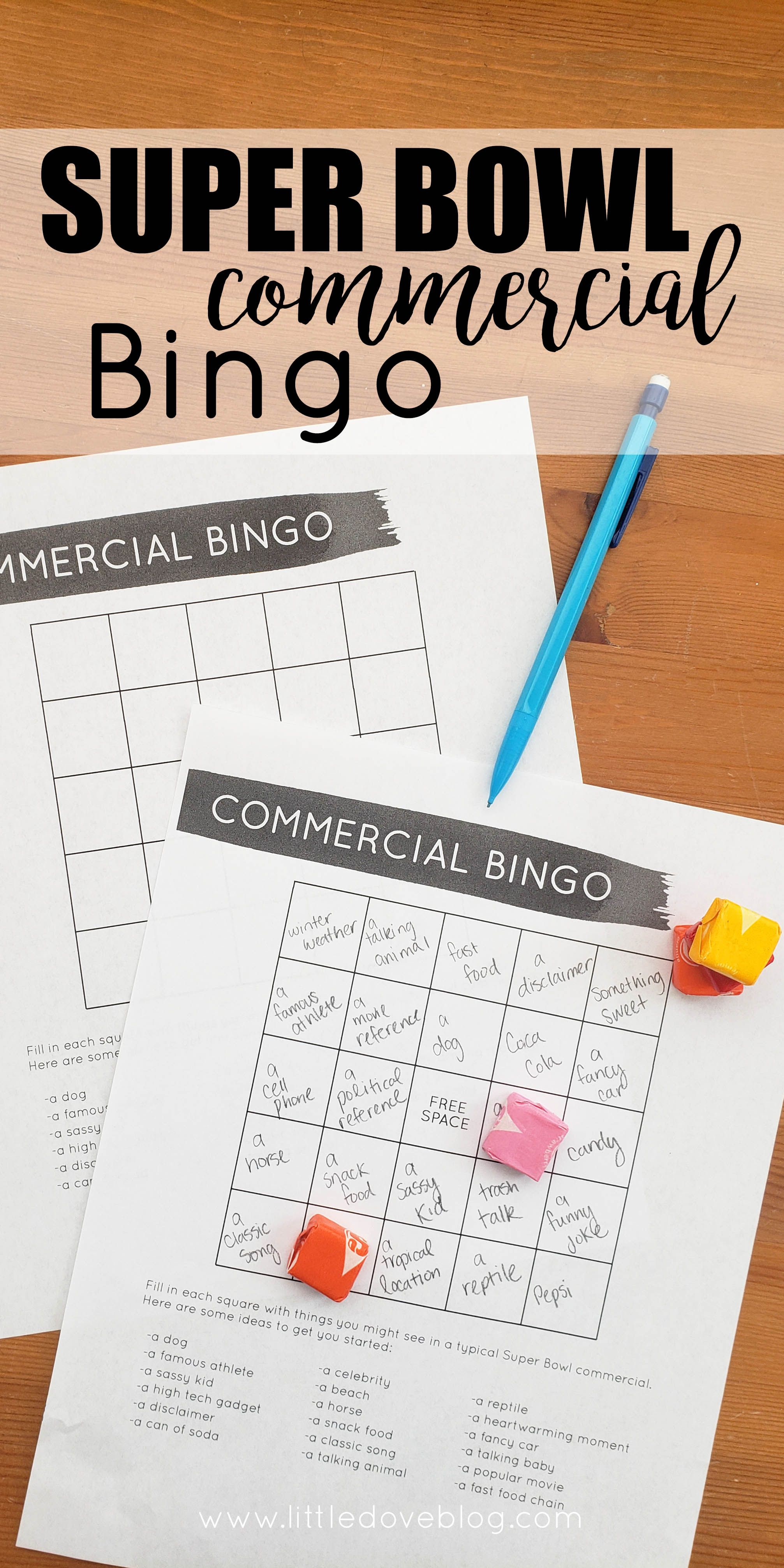 Super Bowl Activities And Worksheets For Kids
