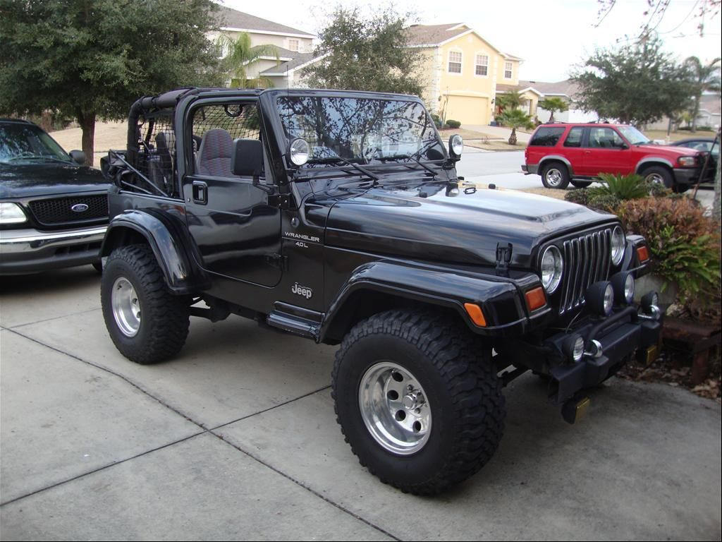Best 1998 Jeep Wrangler Mpg 1998 Jeep Wrangler Jeep Wrangler Dream Cars Jeep