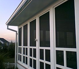 Door Panel Enclosure Kits Screen Tight Screened In Porch Diy Screened Porch Doors Vinyl Screen Doors
