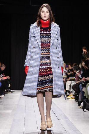 Veronique Branquinho Ready To Wear Fall Winter 2014 Paris