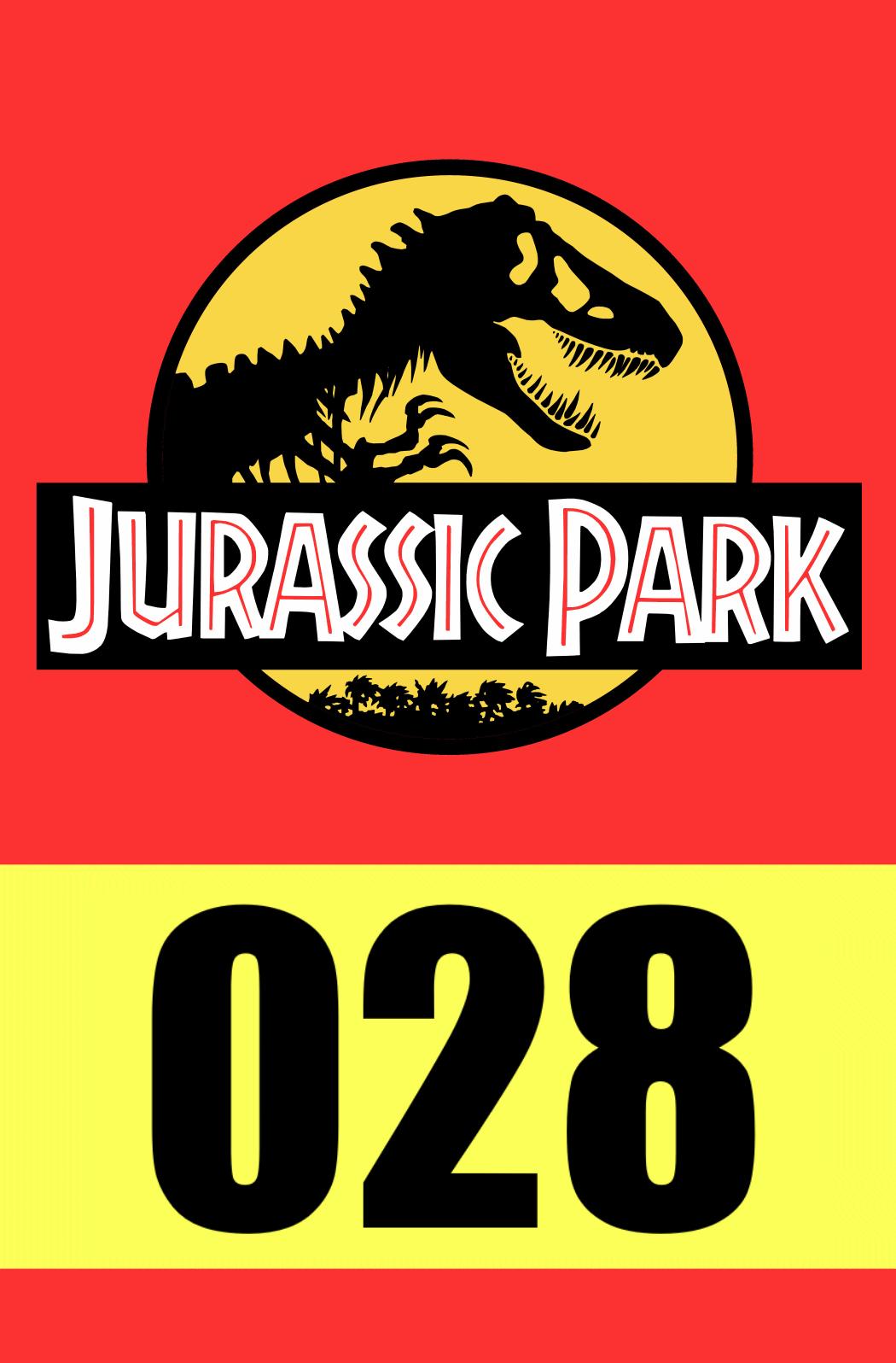 c074763431 jurassic park, car badge police: Impact | jurassic park in 2019 ...