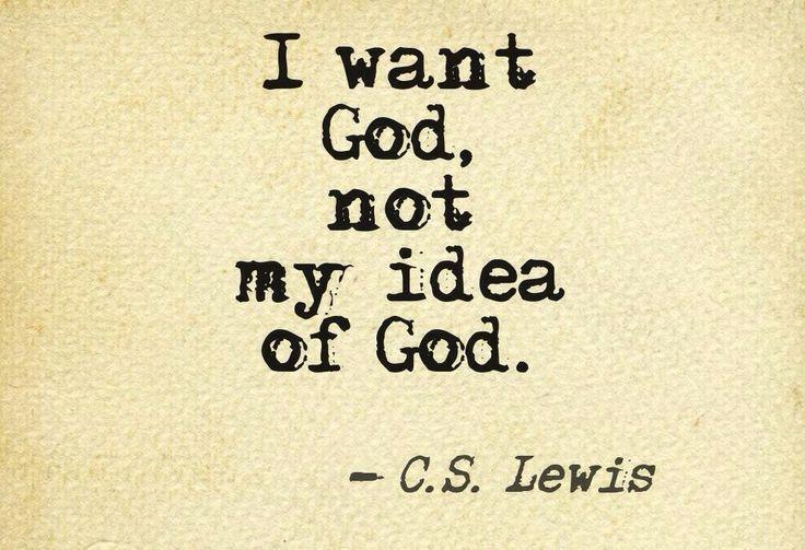 Powerful Genie or Almighty God?