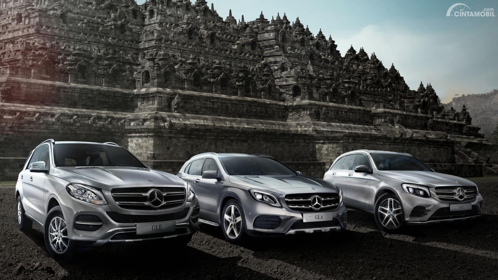 Jual Beli Mobil Mercedes Benz Bekas Baru Harga Murah Kondisi Terbaik Di Seluruh Indonesia Mercedes Benz Mercedes Mobil Pertama