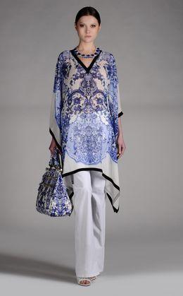 Kaftans Roberto Cavalli Women on Roberto Cavalli Online Store ... 323d7093f5