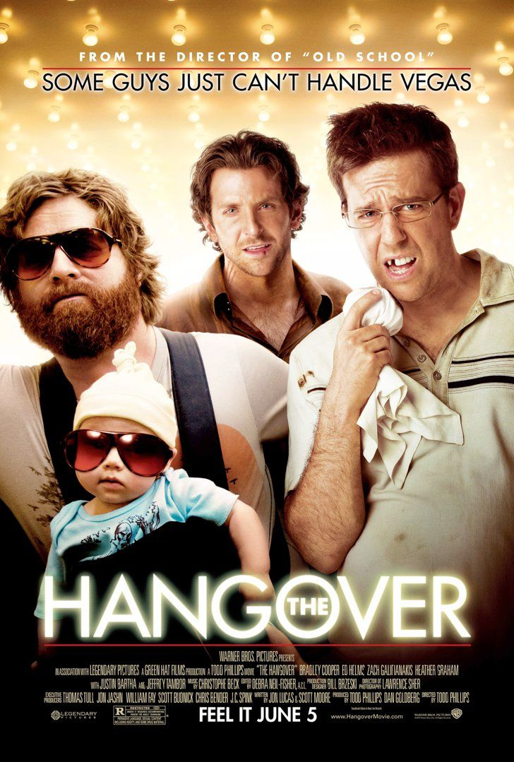 The Hangover Que Paso Ayer What Happened Yesterday