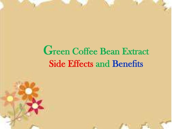 Green coffee association contract image 4