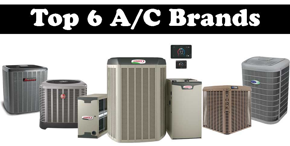 Best Air Conditioner Brands Air Conditioner Brands Air