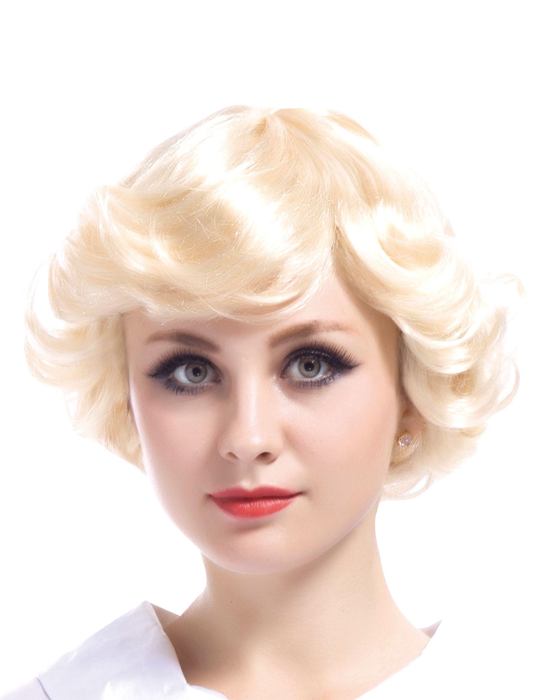 Cortes de pelo vintage para mujer
