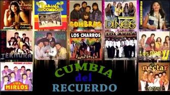 CUMBIA ALBUM - YouTube