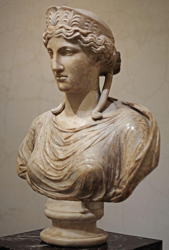 Greek Art Essays