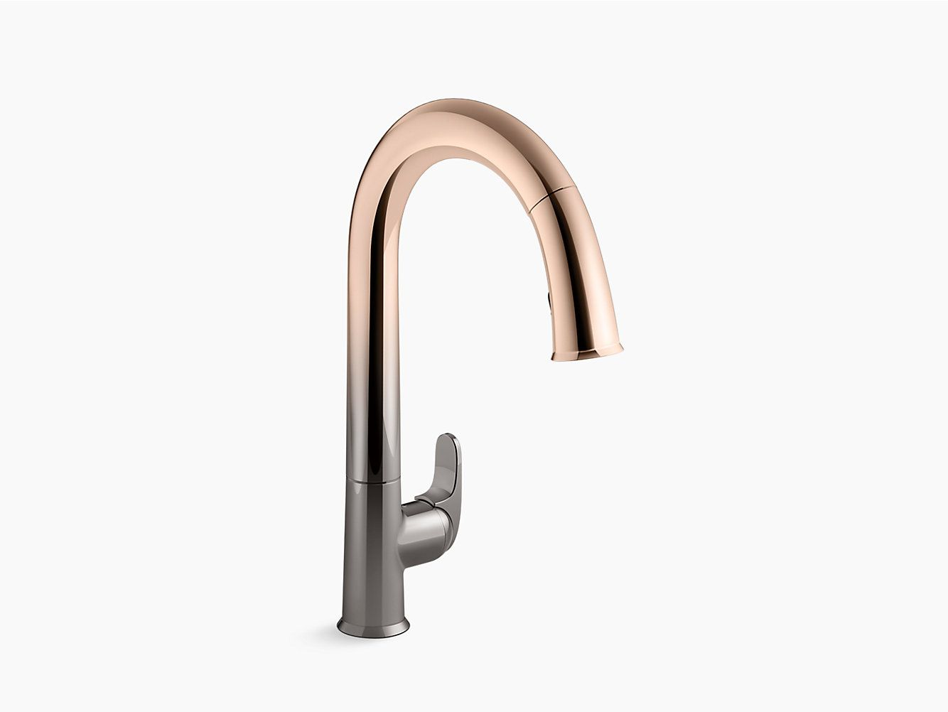 K 72218 Sensate Touchless Pull Down Kitchen Sink Faucet Kohler Kitchen Sink Faucets Touchless Kitchen Faucet Sink Faucets
