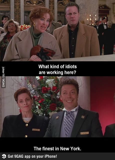 the finest in new york christmas movie quotes best christmas