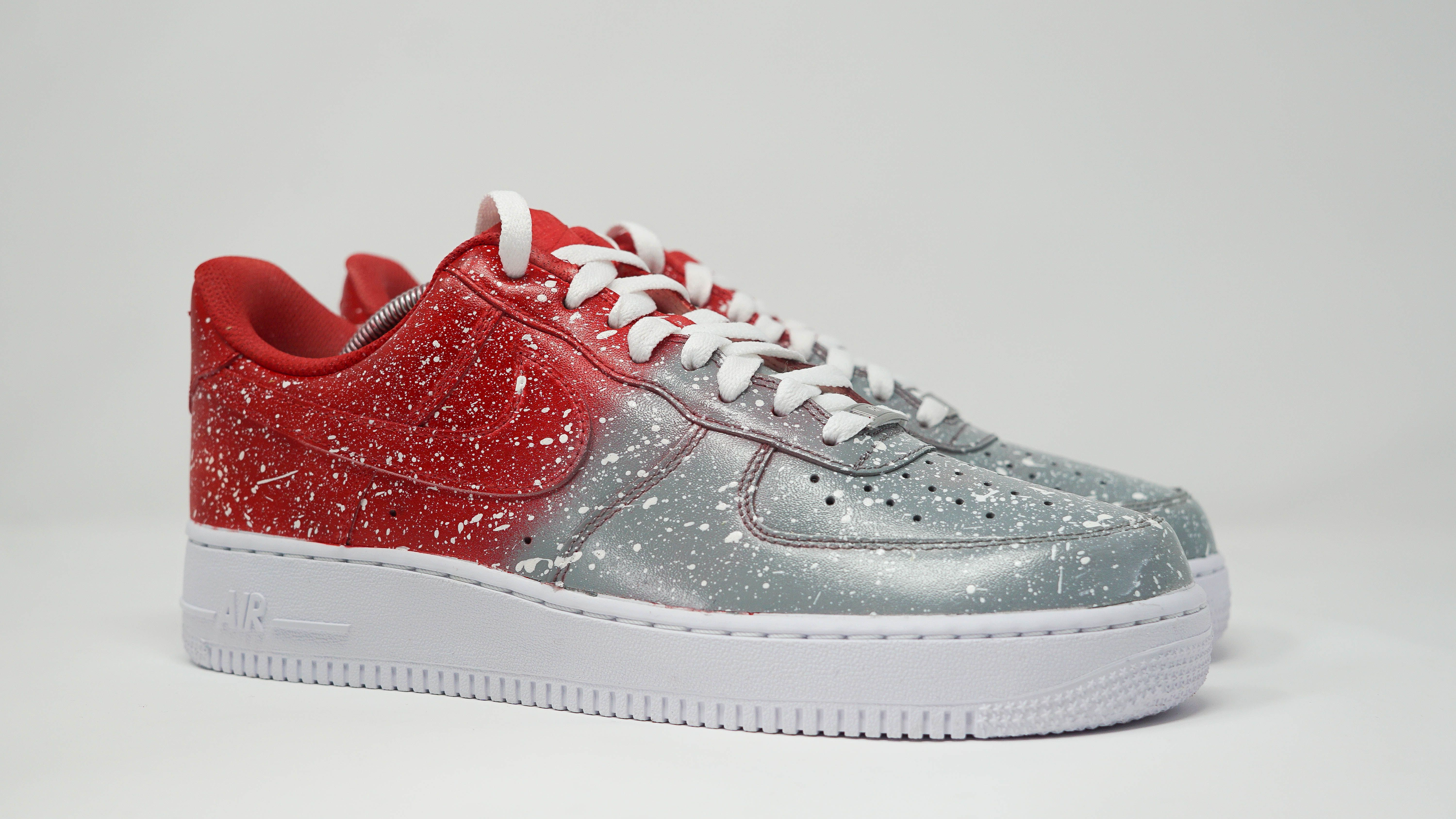 Best craft Nike Air Force 1 Mid Suede Men's Lifestyle Shoes