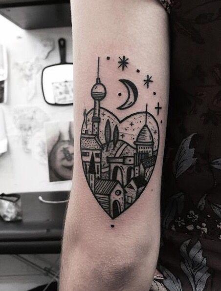Matik tattoo