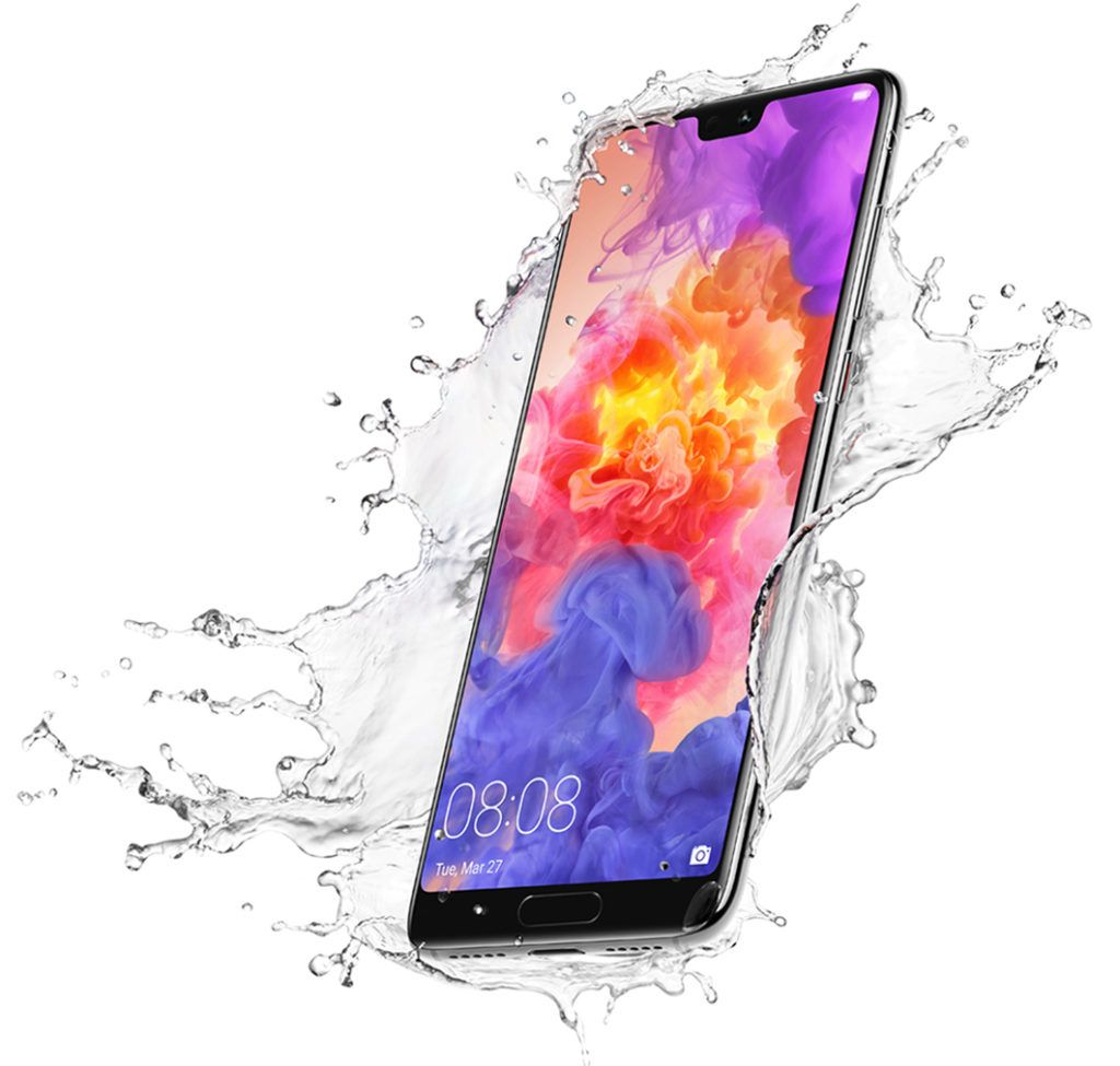 Huawei P20 Pro Review A Smartphone With Triple Camera Smartphone Phone Huawei
