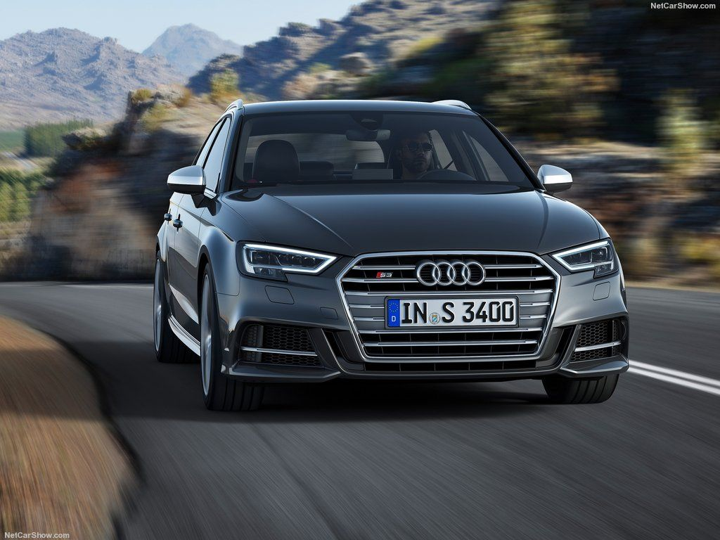 2017 Audi S3 Changes, Engine, Release Date http//www