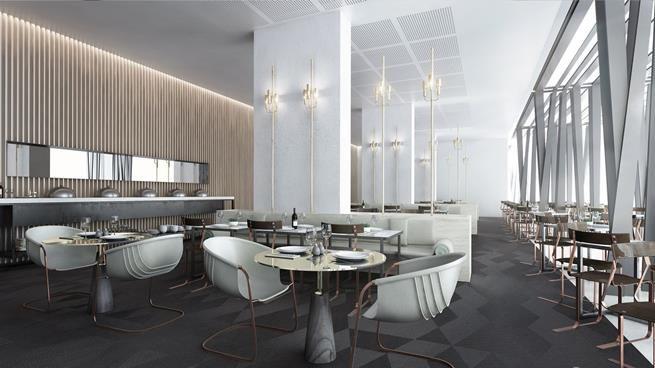Luxury Park Hotel Alexandra Opens in Singapore