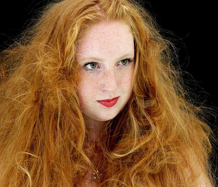 V redhead ikings