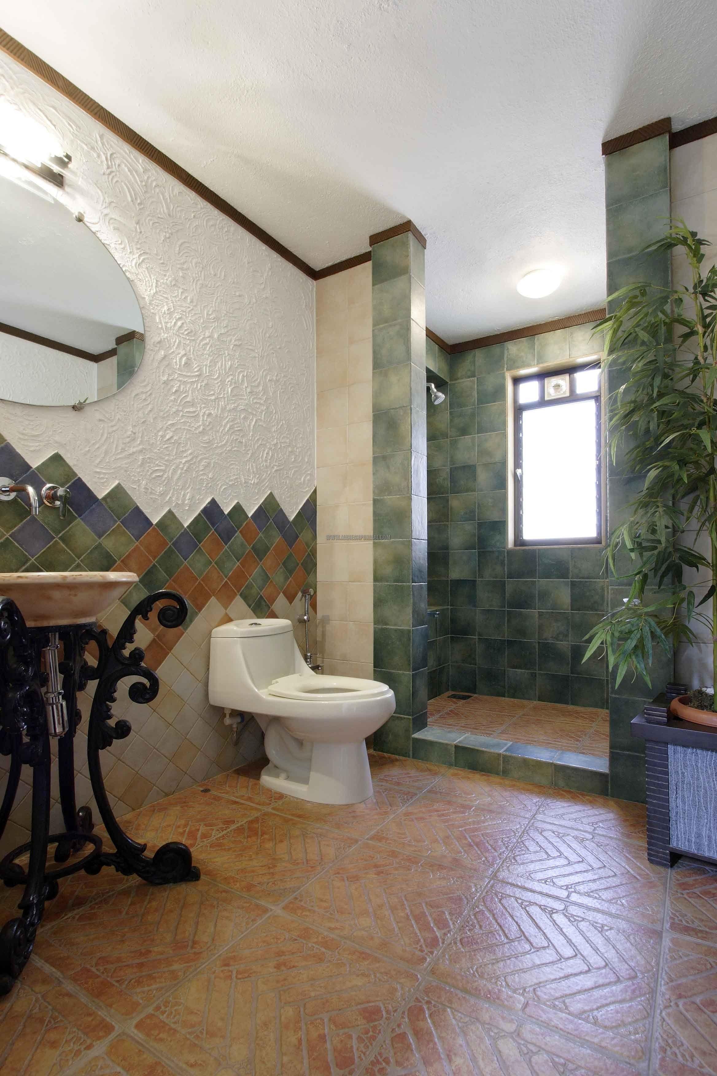 Bathroom designs by Mahesh Punjabi Associates - Image 10 # ...