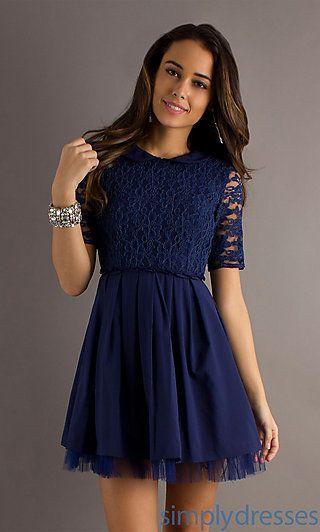 Http Www Jenniferdresses Images Uploadpic Simplydresses Navy Dress Mt Md 5944 A Jpg