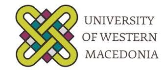 Image result for University of Western Macedonia