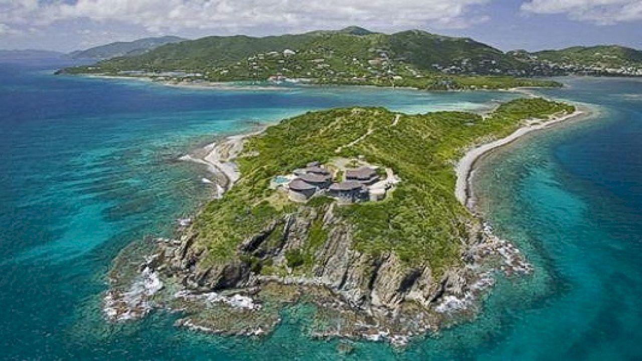 ما هي أكبر جزيرة في العالم World Island Large Island
