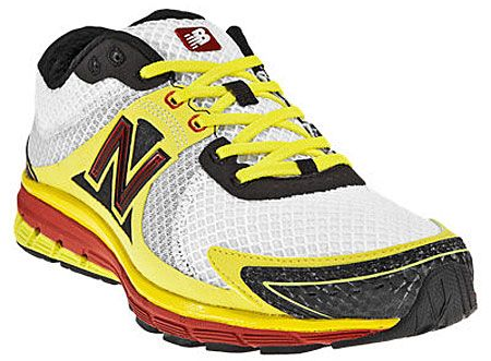 New Balance MR1190 Running Athletic Men, Neon Yellow. The New Balance Men's  MR1190 running