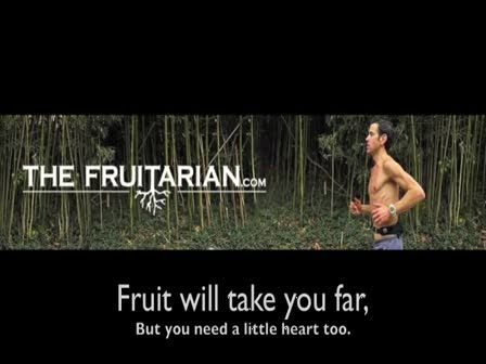 The Fruitarian