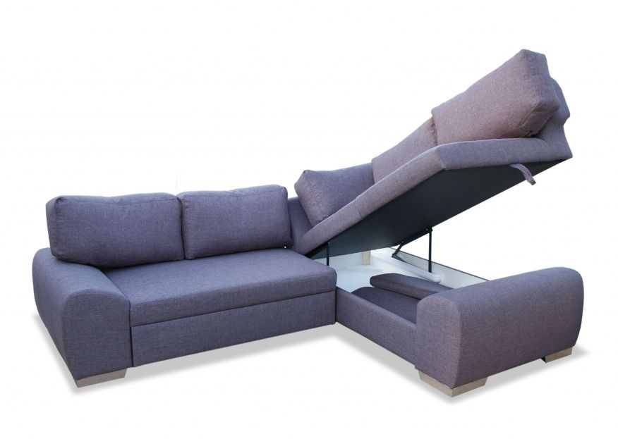 Sofa With Drawers Underneath