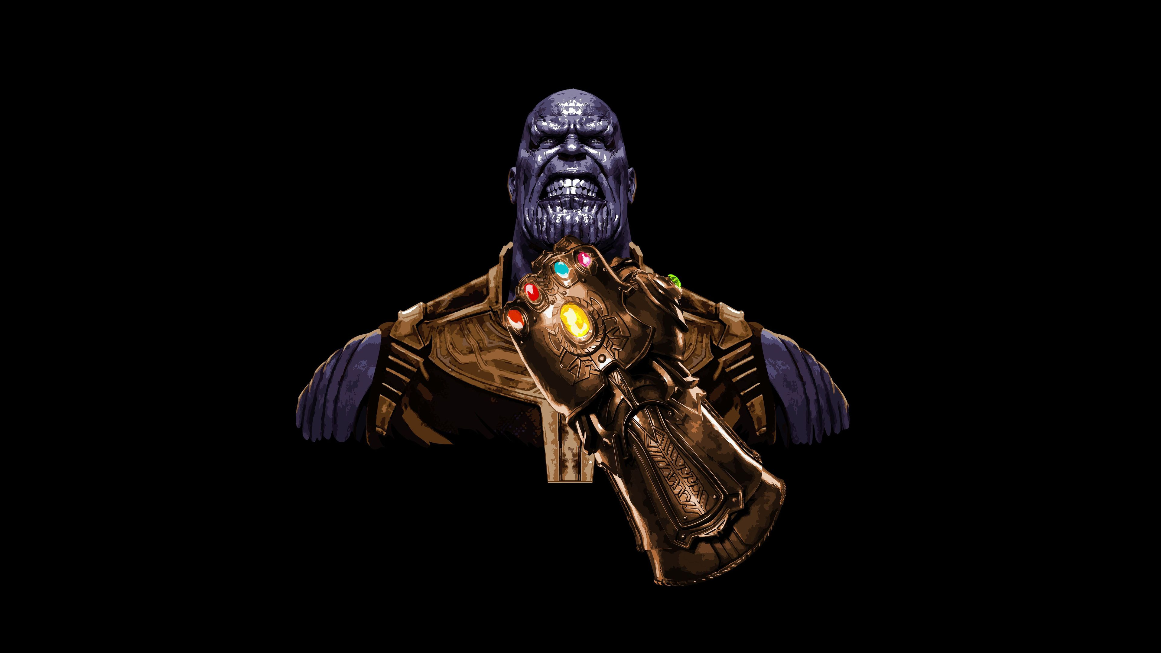 Thanos 4k thanoswallpapers, superheroes wallpapers, hd