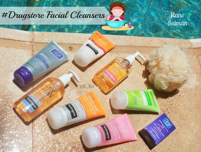 Best and Worst Drugstore Facial Cleansers, أفضل وأسوأ غسول للبشرة