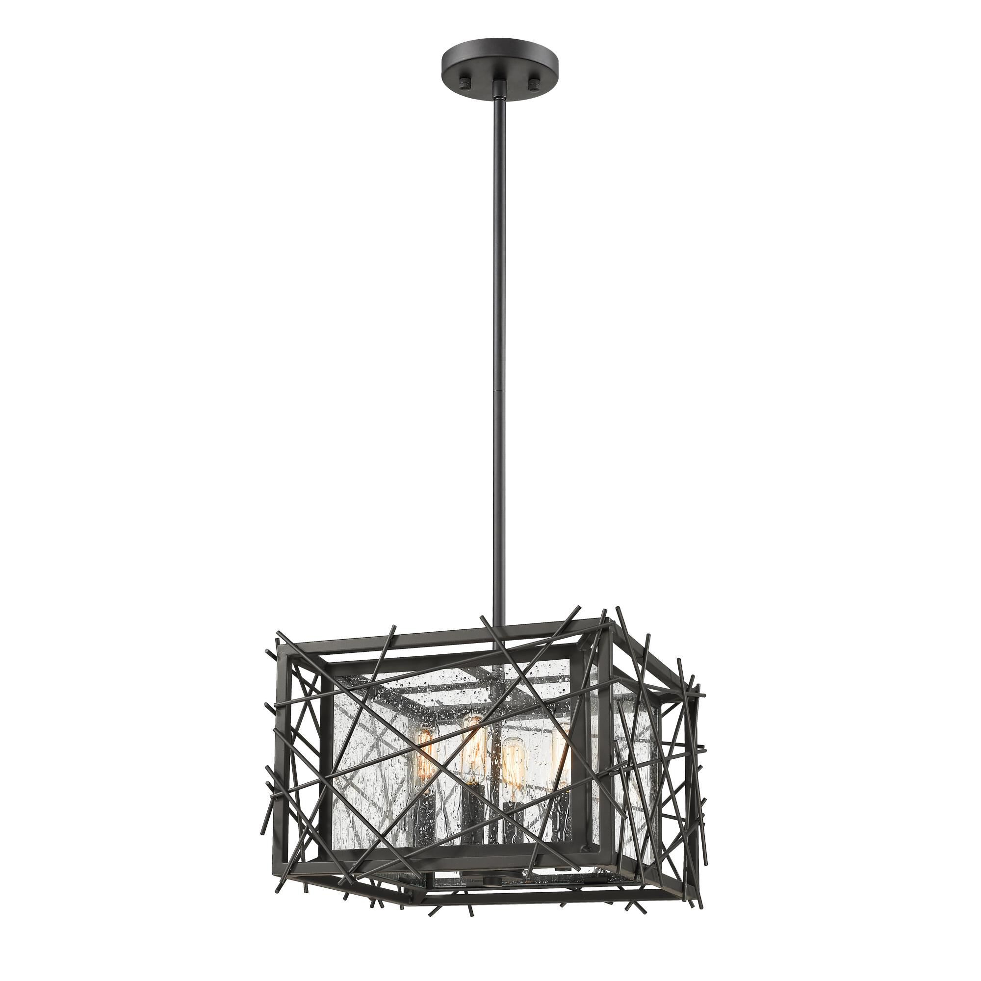 Stanwood 14 Inch Large Pendant Capitol Lighting In 2021 Bronze Pendant Light Seeded Glass Pendant Modern Pendant Light