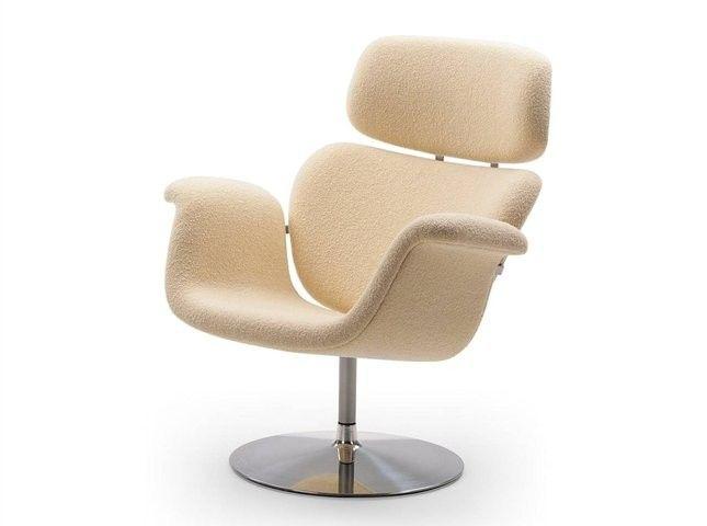 Artifort tulip is een designklassieker een stijlvolle en zeer