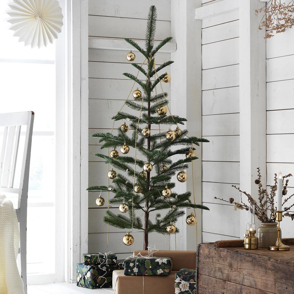 IKEA - VINTER 2020 Artificial plant, indoor/outdoor/christmas tree green -   17 christmas tree inspiration simple ideas