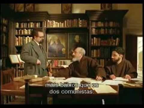 DUBLADO BAIXAR FILME PIO DO PADRE