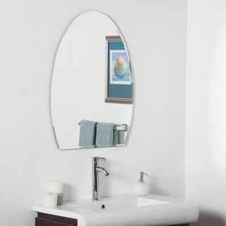 Bedrooms · Sena Modern Bathroom Mirror