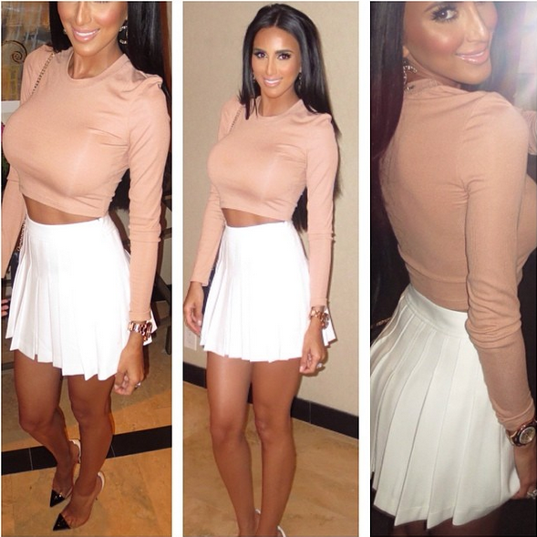 lilly ghalichi before baby shower night outfitssexy outfitscute