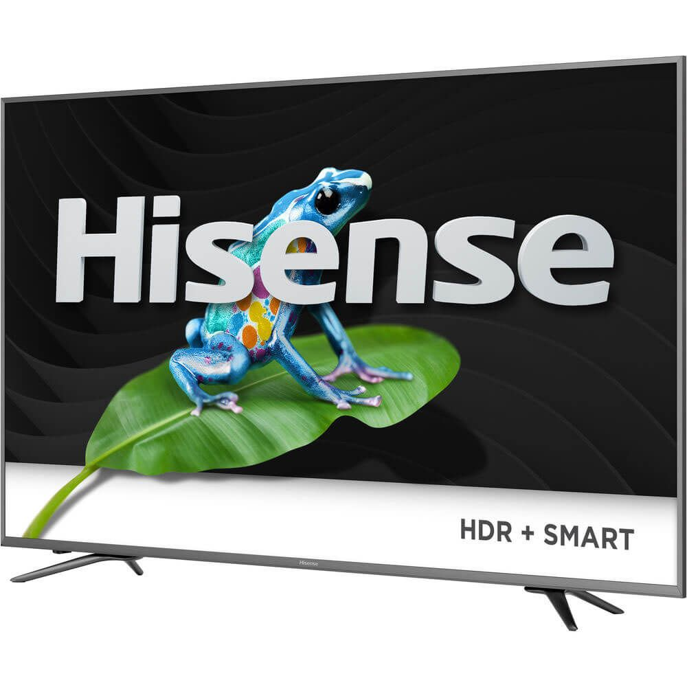 Hisense 65H9D in 2019 | Big Game Buying Guide | Smart TV