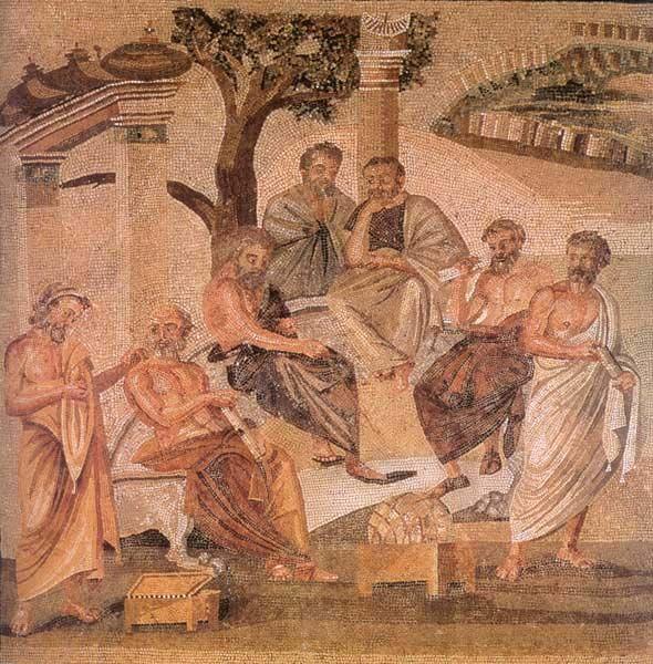 El Banquete de Platon