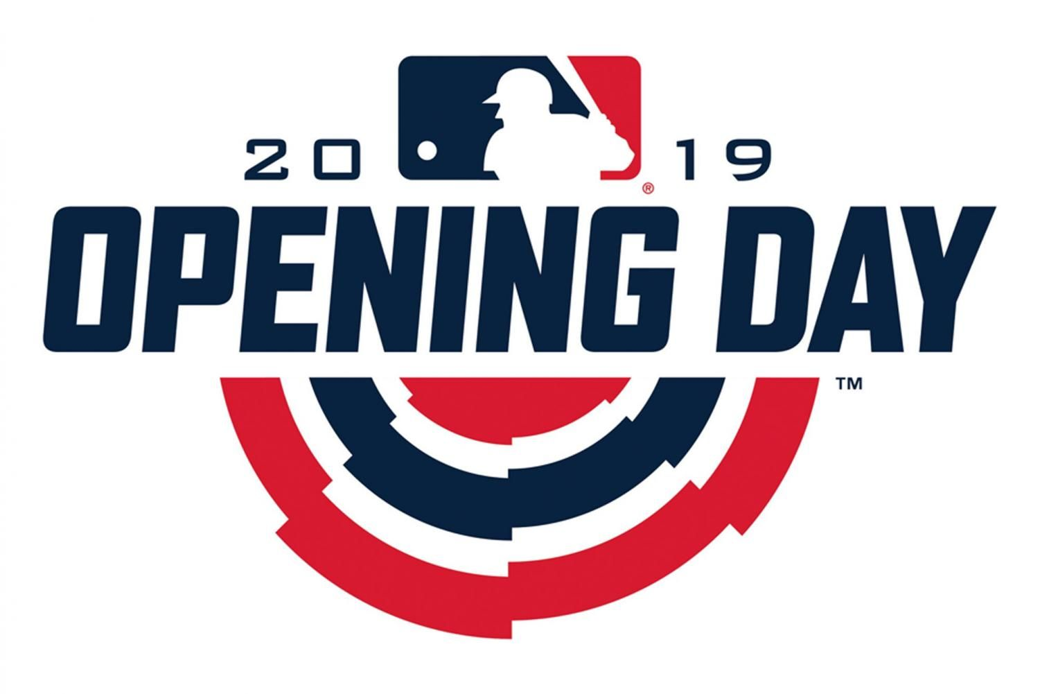 Pin By Adam Papierniak On Opening Day Mlb Logos Fantasy Football Draft Party Chicago Cubs