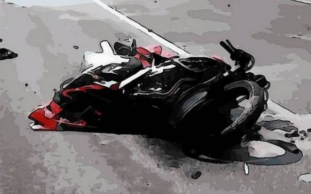 Incidente in moto. Racconto di Iannozzi Giuseppe