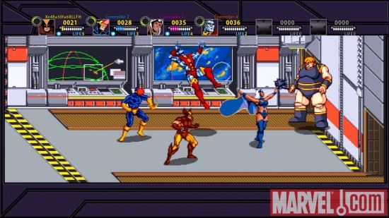 classic all time beat em ups - Google Search