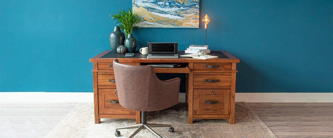Trento Writing Desk Home Office Furniture Desk Home Office Furniture Office Furniture