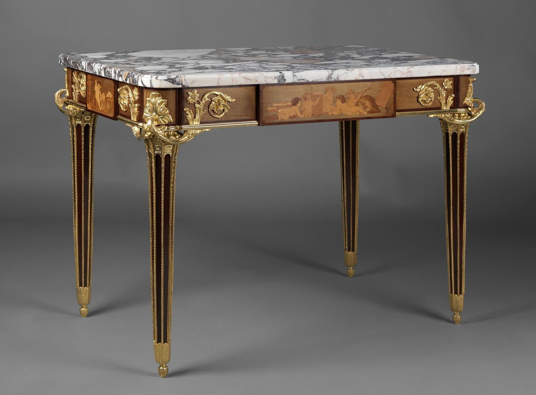 Adrian Alan On Masterart Com Classic Furniture Louis Xvi Style Antique Furniture